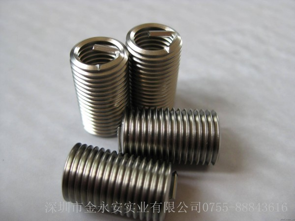 深圳不锈钢螺丝套耐磨损性